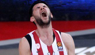 Grecia se arrepiente del descenso forzado del Olympiacos: «Es un error»