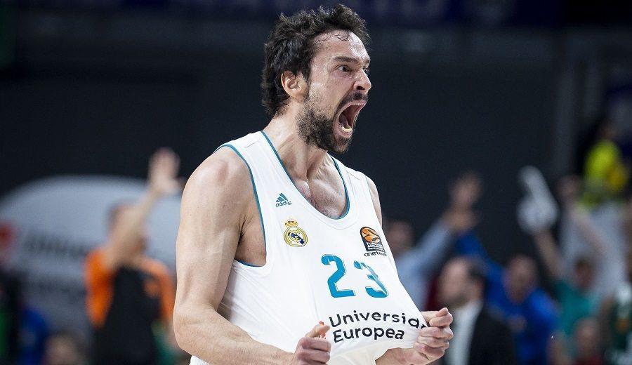 Los sueños de Sergio Llull con la Final Four de Belgrado «acababan bien»