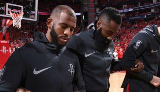 Houston Rockets no quiere interrupciones en su camino hacia el anillo
