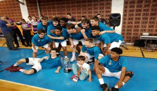 El Real Madrid conquista la Budva Basketball Cup 2018