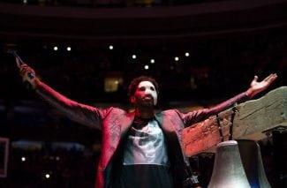 'El Fantasma del Proceso': show de Embiid y victoria de los Sixers