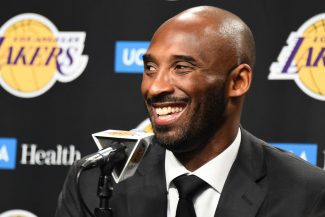Kobe habla de sus favoritos al anillo y una gran diferencia con Jordan