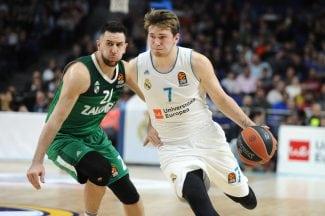 Luka Doncic se ha presentado al draft: estos son los siguientes pasos