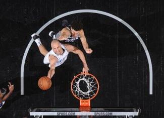 Los Spurs nunca mueren: 21 temporadas seguidas en playoffs