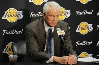 Jordan confía sus Hornets al hombre que llevó a Pau Gasol a los Lakers
