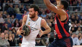 El partido aplazado entre Real Madrid y Baskonia ya tiene fecha
