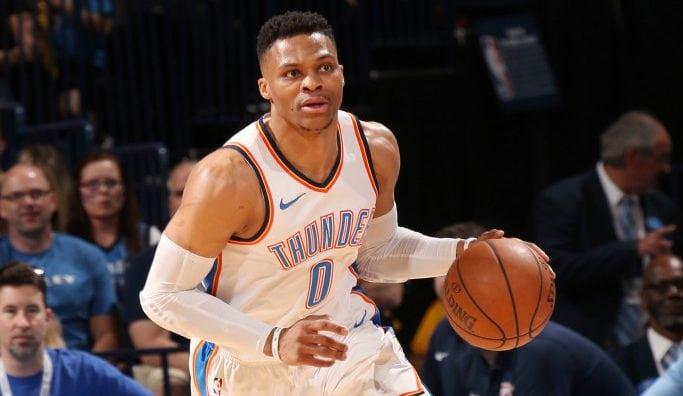Polémica racista en la NBA con Russell Westbrook
