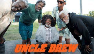 Nuevo trailer de 'Uncle Drew', la película de Kyrie Irving