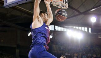 El Barcelona Lassa no da ninguna opción al Delteco GBC