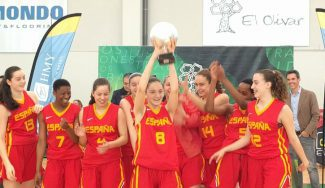 El torneo MHL se despide a lo grande en Zaragoza