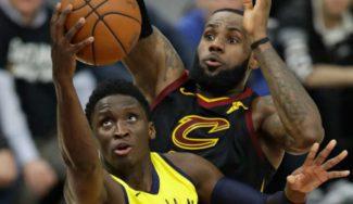 Cleveland e Indiana se lo jugarán todo en el séptimo partido