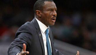 Dwane Casey, despedido como entrenador de los Toronto Raptors