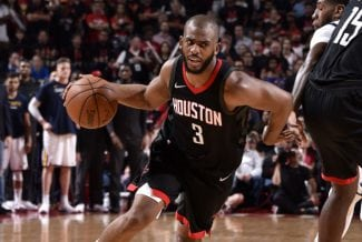 Chris Paul compra una mansión en Texas y deje entrever que seguirá en Houston