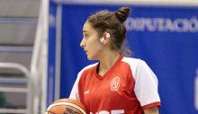 La canterana del CB Almería, Conchi Satorre, jugará en la NCAA