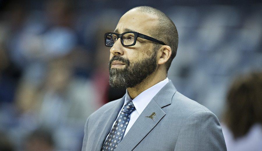No ha empezado la temporada… y el coach de los Knicks está cuestionado