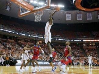 Los Celtics intentarán subir en el Draft de la NBA para escoger a Mo Bamba