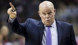 Steve Clifford llega a Orlando: es el nuevo entrenador de los Magic