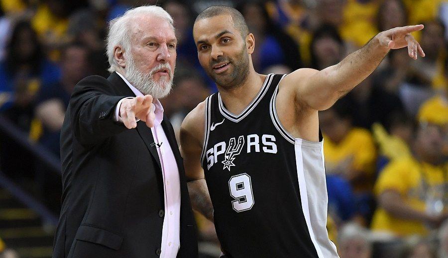 Tony Parker explica la razón principal por la que se fue de los Spurs