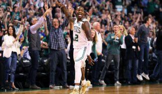 El efecto de Garden ayuda a los Celtics a poner el 2-0 ante los 76ers
