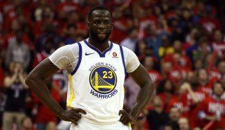 Lo que Draymond Green perdonó para que los Warriors ficharan a Durant