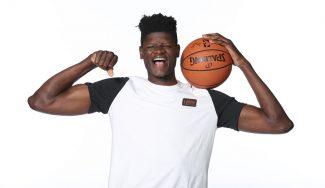 Nuevo récord de envergadura en el NBA Draft Combine