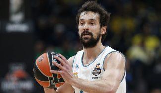 Se despeja la duda: Sergio Llull «está listo para jugar» la Copa ACB 2019