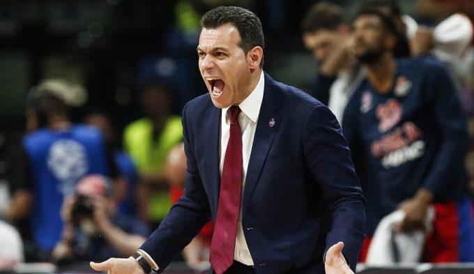 El CSKA frena la desbandada intentando cerrar dos fichajes en la NBA