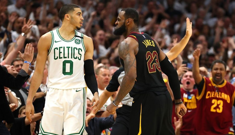 LeBron James vuelve a salvar a los Cavs: habrá 7º partido en Boston