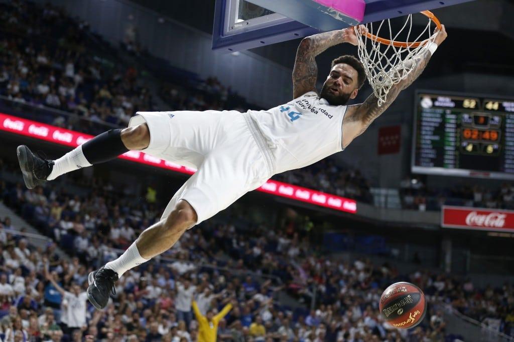 Los Houston Rockets quieren hacerse con los servicios de Jeffery Taylor