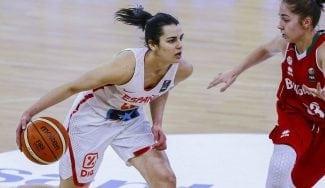 Leticia Romero dará el salto a la WNBA con las Dallas Wings