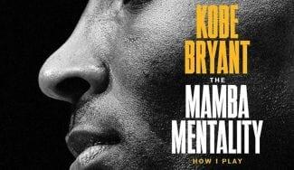 Kobe Bryant anuncia el lanzamiento de un libro sobre su 'mentalidad de Mamba'