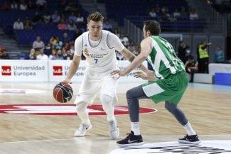 Ocho datos curiosos sobre el triple-doble de Luka Doncic