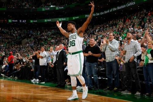 Tremendo: Marcus Smart explica lo que el baloncesto significa para él