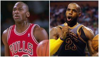 LeBron James se proclama el mejor jugador de la historia y explica por qué