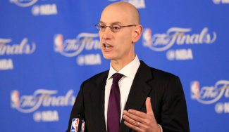 Estados Unidos permitirá apuestas deportivas: ¿Qué opina la NBA?