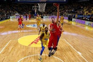 Final Four 2018: el CSKA ya ha recuperado a Nando De Colo y Kyle Hines