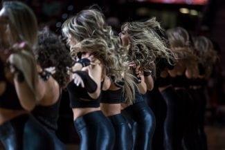 Los Spurs serán la primera franquicia de la NBA sin cheerleaders