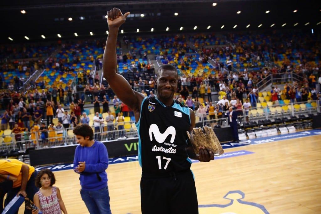 Sitapha Savané anuncia su retirada: adiós a una leyenda de la ACB