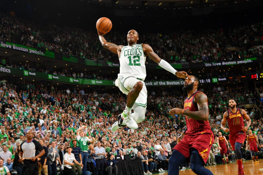 Ni un LeBron James monstruoso puede con los Boston Celtics: 2-0