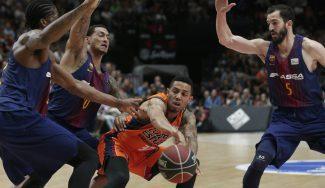 El Valencia, condenado al 4º puesto en una jornada de 'centenarios'