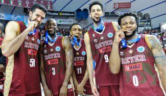 El Reyer Venezia se lleva la FIBA Europe Cup contra el Avellino