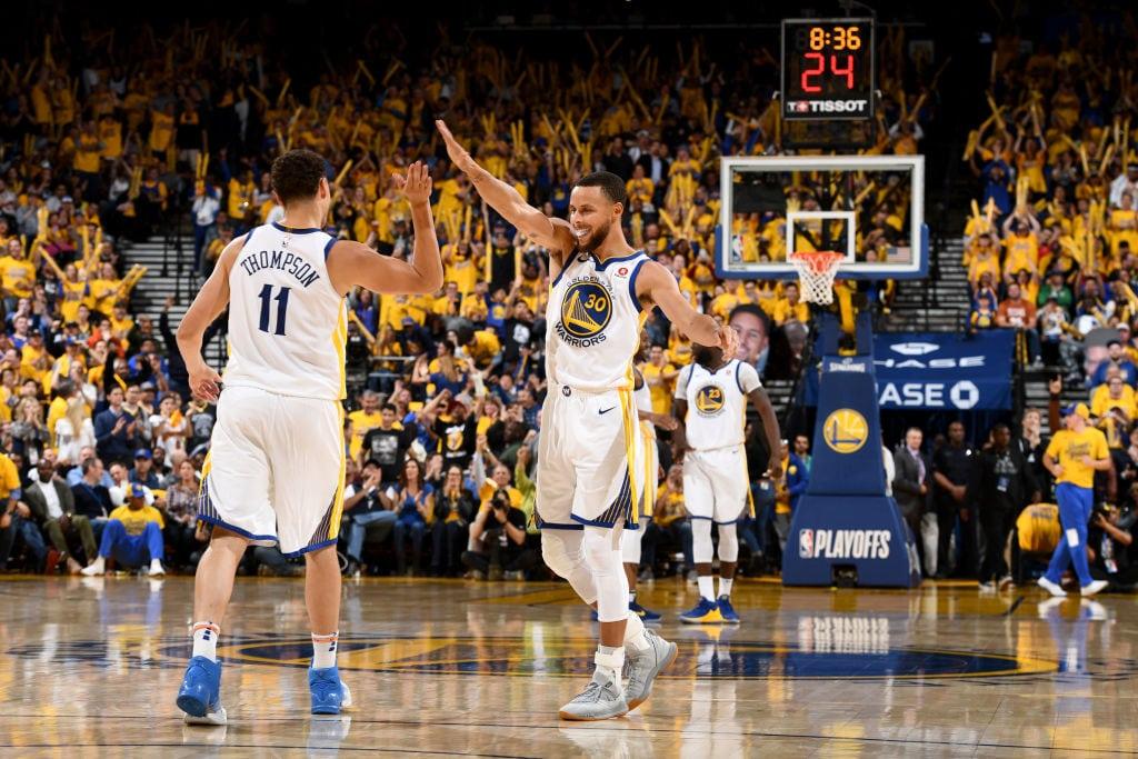 El increíble nivel de Stephen Curry desde su lesión: en modo MVP