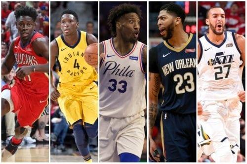 La NBA anuncia los mejores quintetos defensivos de la temporada