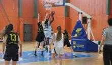 Canterbury y Sant Adriá, finalistas del Campeonato de España júnior femenino