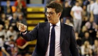 El Unicaja Málaga elige a Fotis Katsikaris como relevo de Joan Plaza