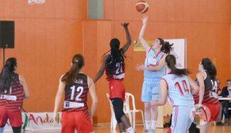 Campeonato de España Junior Femenino: Ya tenemos semifinales