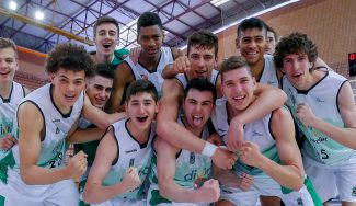 Real Madrid y Joventut: Dos históricos en la final del Campeonato de España Junior Masculino