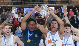Resumen del Campeonato de España Junior Masculino