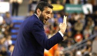 Ibon Navarro abandona el Murcia y ficha por el Andorra