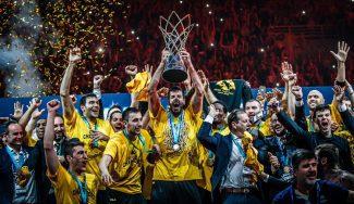 El AEK gana 'su' Final Four: campeón de la Champions League en el OAKA